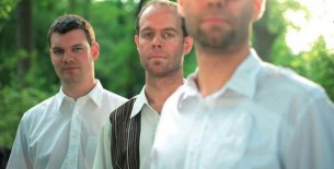 Trio VEIN feat. Dave Liebman | live at Phandhaus Cologne