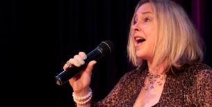 Erin Dickins | Tain't Whatcha Do