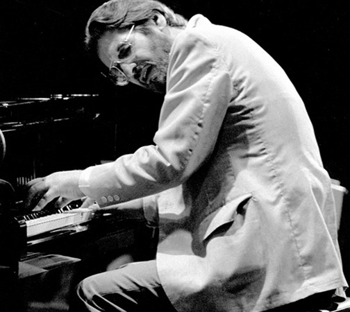 Bill Evans Trio · Live at the Music Inn, Rome, 1979