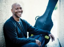 A Jazz Talk with Kevin Eubanks