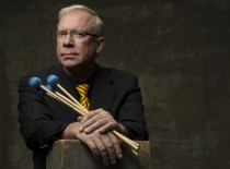 A Jazz Talk with Gary Burton
