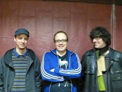 Kurt Rosenwinkel and his new project with Tim Motzer, Bandit 65
