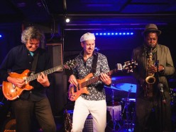 Featured Gig | Shez Raja with Soweto Kinch | Hideaway London – 22 July