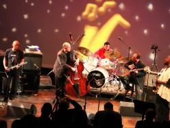Antwerp to celebrate 35th edition of Jazz Middelheim