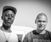 Binker & Moses interview – The super London duo!
