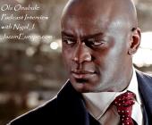 Ola Onabulé | Podcast Interview