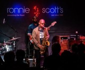 """Marcus Strickland  – London Concert Review – """"Intense and beautiful"""""""
