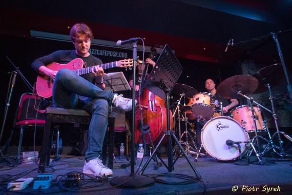 Featured Gig | Maciek Pysz – London Jazz Festival