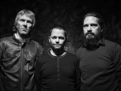 SUPERSILENT – a so-called Death Jazz trio