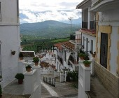 SAVE & WIN a Jazz Weekend Getaway in Andalucia, Spain courtesy of JazzinEurope