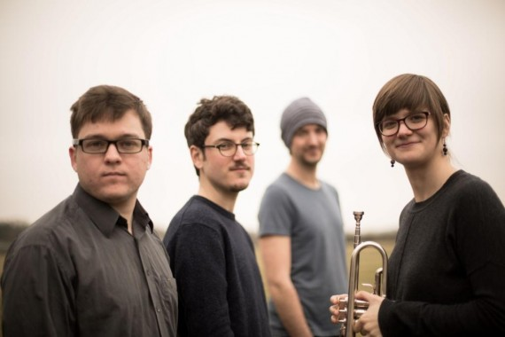 Dinosaur – Chamber Jazz From Another World
