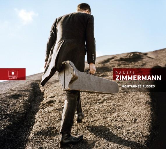 Daniel Zimmermann | CD Review – Montagnes Russes