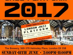 The London Jazz Platform is a new event for London…