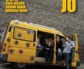 Jo Beyer's new CD 'JO' reviewed by Sammy Stein