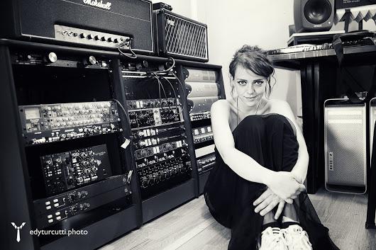Nicoletta Tari – a Sammy Stein Interview