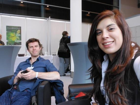 Paola Vera – How to survive jazzahead!