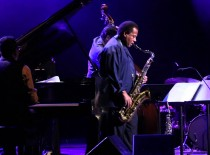 Wayne Shorter Quartet – Live in Paris 2012.