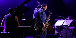 Wayne Shorter Quartet – Live in Paris 2012.