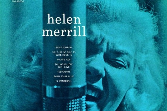 What's New, by Helen Merrill