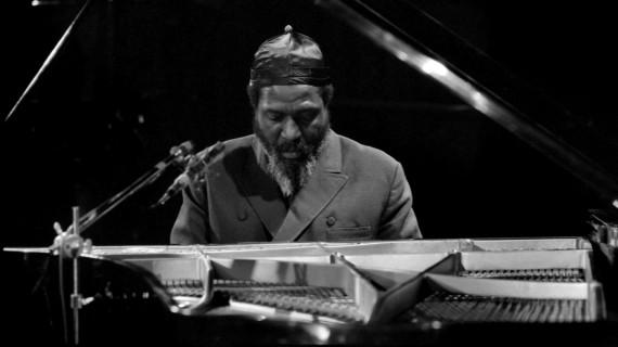 Thelonious Monk Festival – New York, June 1 – 4