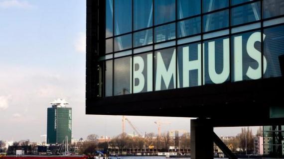 Mijke Loeven New Director of the Bimhuis