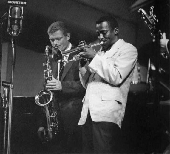 Miles Davis Quintet | It Never Entered My Mind!