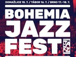 Bohemia Jazz Fest July 10~18th, 2017