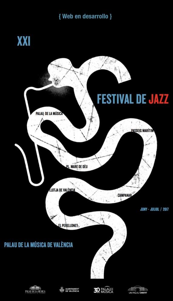 Valencia Jazz Festival 2017 – Fun in the Sun