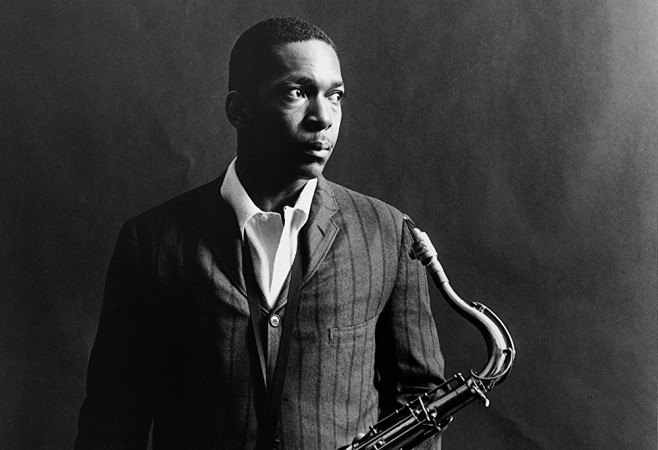 Remembering Coltrane on the 50th anniversary of his death