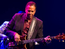 Stanley Clarke – European Tour Dates