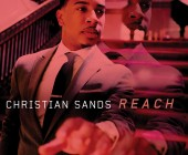 "CD Review | Christian Sands ""Reach"""