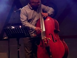 Featured Gig | Christian McBride, A-Trane Berlin