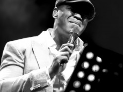 Featured Gig | Ola Onabule, Internationales Jazzfestival Leibnitz