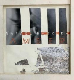 Rafael Barrera: 'Amser' – Digital Album Review by Fiona Ross