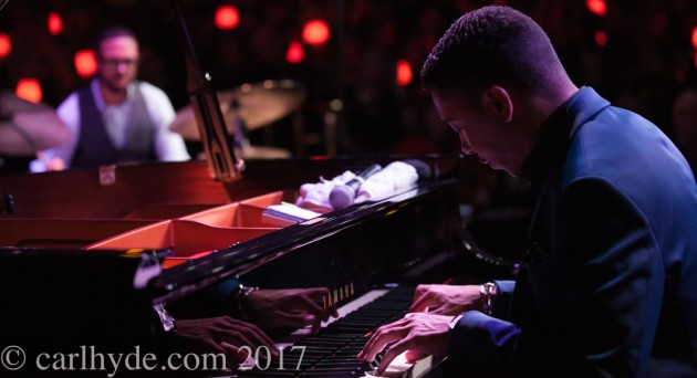 Christian Sands at Ronnie Scott's | Concert Review