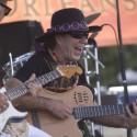 'Walk with the Spirit' by Louisiana Bluesman – Coco Robicheaux