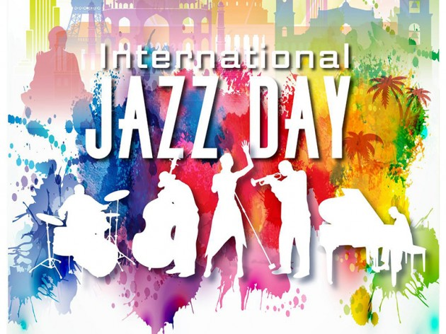 International Jazz Day Host Cities Announced