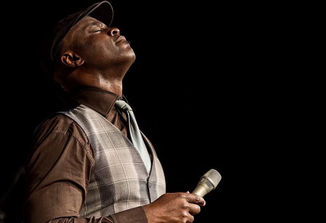 Ola Onabulé – Taking on the world, on his own terms.
