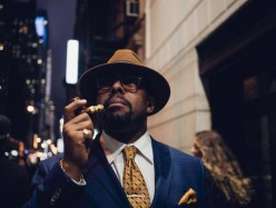 Christian McBride on His Top Five Big Band Tracks, From Count Basie to Maria Schneider.