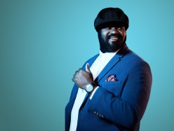 Gregory Porter: 'One Direction and Robbie Williams are jazz artists even if they don't know it'