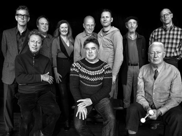 Jazz goes Dutch across the UK and Ireland