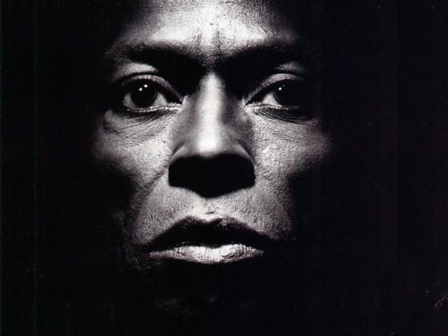 """Miles Davis' """"Tutu"""" Encoded in DNA"""