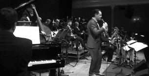 Scottish National Jazz Orchestra featuring Kurt Elling