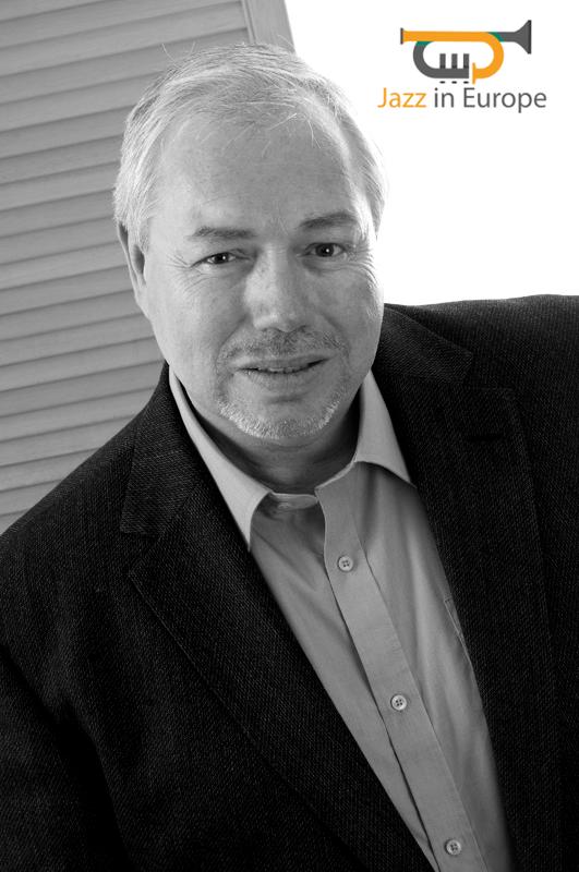 Nigel J. Farmer