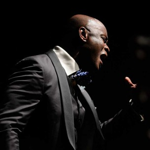 Ola Onabule | Love Again