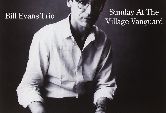 Gloria's Step~Bill Evans Trio