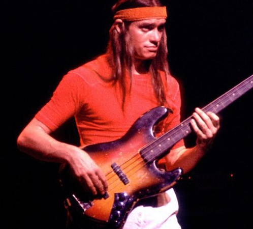 Three Views of a Secret, a portrait of Jaco Pastorius