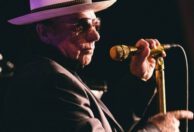 Jazz Middelheim 2017 offers Antwerp sixteen top concerts including Van Morrison
