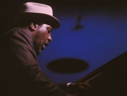 Thelonious Monk – 100th birthday anniversary