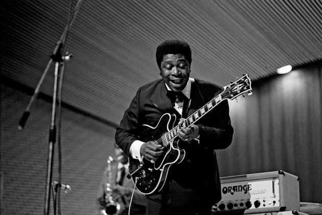 Sunday Blues – Why I Sing The Blues – B.B. King – Live In Africa 1974